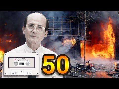 Nhạc Trắng 50 Mãi Nhớ Bác Phạm Bằng...