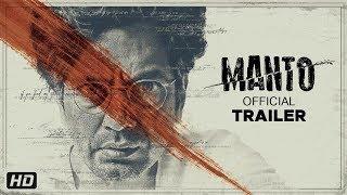 Video Manto - Official Trailer | Nawazuddin Siddiqui | Nandita Das | In Cinemas 21st September 2018 MP3, 3GP, MP4, WEBM, AVI, FLV Agustus 2018