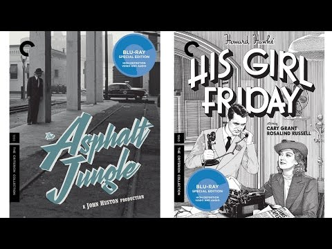 Kenneth Turan's DVD Pick of the Week: Classics In Black and White