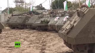 Israel refuerza su Cúpula de Hierro tras el ataque de Mishmeret