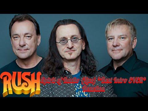 Rush - Spirit of Radio (Live) *Best Intro Ever* Reaction