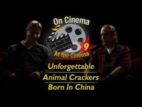 'Unforgettable', 'Animal Crackers' & 'Born in China'   On Cinema Season 9, Ep. 7   Adult Swim