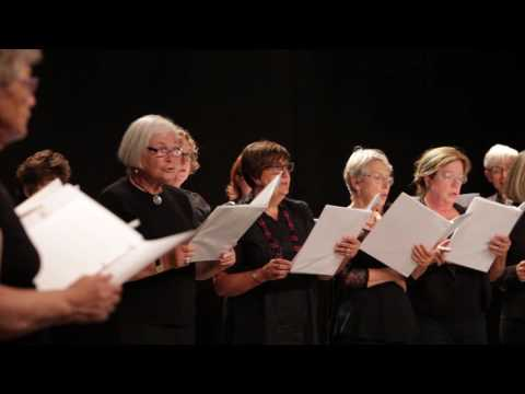 Concert de primavera de la Coral Harmonia de Valldoreix