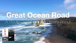 Great Ocean Road - Lavers Australia  City pictures : Great Ocean Road - A route cyclist should dream about!