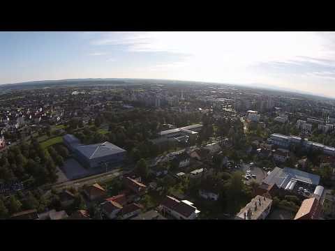 Velika Gorica Drone Video