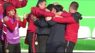 Video Altyn Asyr 2-2 FC Istiklol (AFC Cup 2018: Group Stage) MP3, 3GP, MP4, WEBM, AVI, FLV Juni 2018