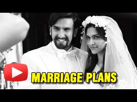Ranveer Singh And Deepika Padukone React On Their