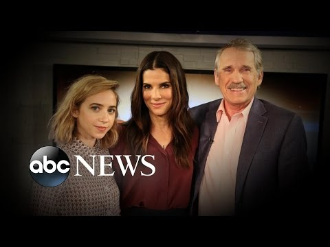 Sandra Bullock and Zoe Kazan on Their New Comedy