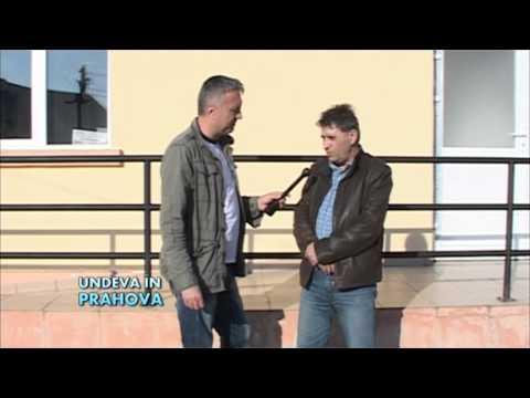 Emisiunea Undeva în Prahova – comuna Scorțeni – 30 martie 2014