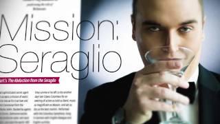 What is Mission: Seraglio?