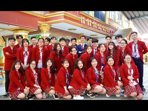 [TUYỂN SINH 2021-2022] Trường Chuẩn Quốc Tế Nam Việt -