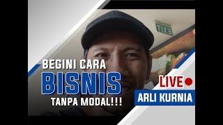 Video Begini Cara Bisnis Tanpa Modal MP3, 3GP, MP4, WEBM, AVI, FLV September 2018