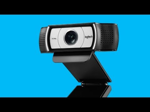 Video Logitech Webcam C930e unboxing and testing in 2018 download in MP3, 3GP, MP4, WEBM, AVI, FLV January 2017
