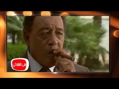 """شاهد- خلاف محمد خان وأحمد زكي في """"أيام السادات"""""""