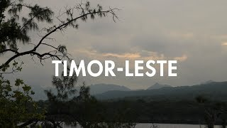 Legendado em Português. An introductory documentary about the natural beauty and wildlife of East Timor. One of the last true...