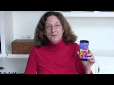 samsung - Lisa Gade reviews the Samsung Galaxy S5 Android smartphone. This is our in-depth review of the smartphone. For shorter review, check out our 9-minute quick l...
