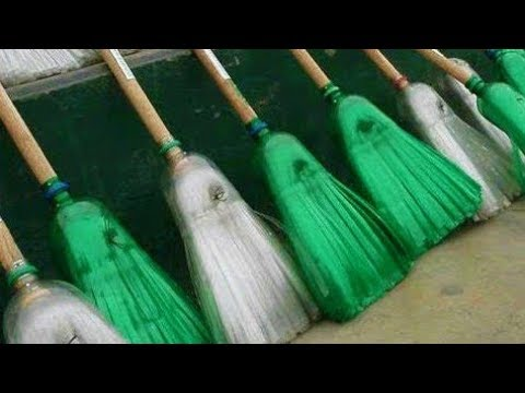 Image result for home made broom photos