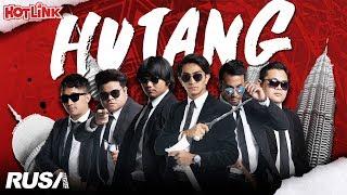 Video Floor 88 - Hutang [Official Music Video] MP3, 3GP, MP4, WEBM, AVI, FLV September 2019