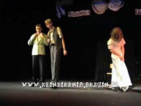 Kabaret Klinkiernia - Romeo i Julia(n) - Akt I