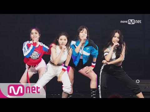 "Idol School [6회]""다 씹어먹었어요"" 학생들의 파워풀한 변신"
