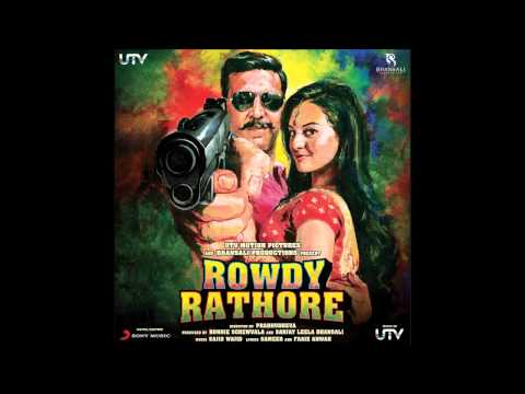Rowdy rathore video song download hd