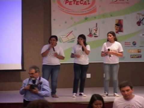 Premio Peteca 2012 - Paródia de General Sampaio