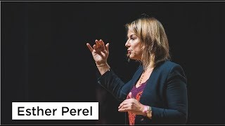 Video Famed Relationship Therapist Esther Perel Gives Advice on Intimacy, Careers, and Self-Improvement MP3, 3GP, MP4, WEBM, AVI, FLV September 2019