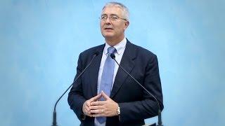 Mauro Stevanato – Predica
