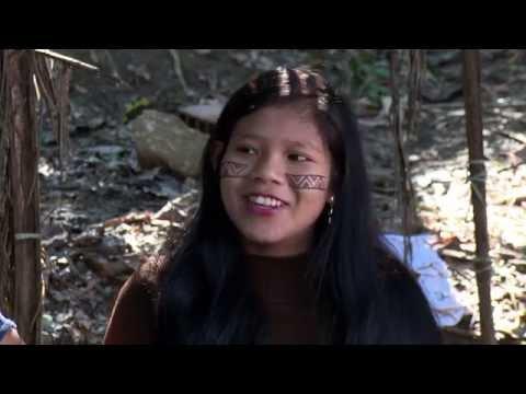 Arte & Cultura - Mbyá Rekó: O Jeito de Ser Guarani