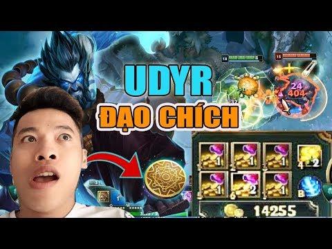 Udyr Đạo Chích - Bí Quyết Hack Tiền Trong LMHT | Trâu best Udyr - Thời lượng: 24:27.