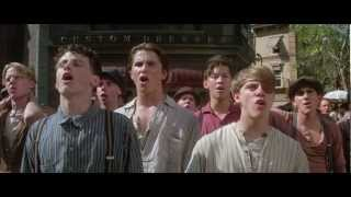Newsies Seize the Day (United) 720P Video