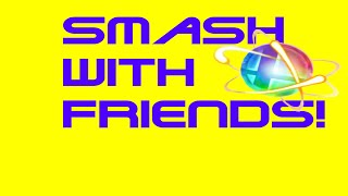 Let's Play Super Smash Bros. Wii U Part 1