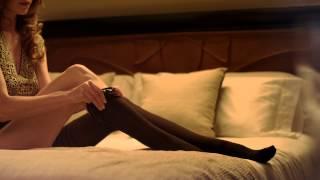 Rosario Puñales Lingerie Por Paul Dominique Angier - Bamf Producciones (1080p)