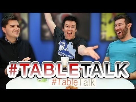 attribute - Phil, Elliott, and Ross talk your topics on #TableTalk! GET OUR OFFICIAL APP: http://bit.ly/aIyY0w More stories at: http://www.sourcefed.com Follow us on Twi...