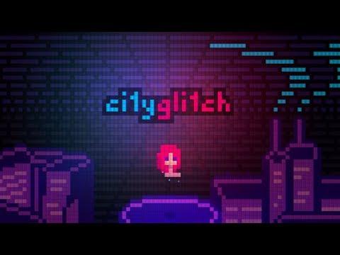 cityglitch gameplay