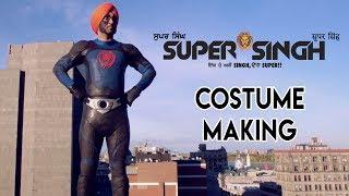 Nonton                            Making Of Super Singh Costume I Diljit Dosanjh I Sonam Bajwa I 16th June 2017 Film Subtitle Indonesia Streaming Movie Download