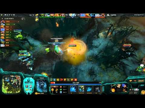 Navi - Na`Vi vs Empire - Grand Final - Game 1 (TECHLABS - Grand Final) [EPIC GAME] Game 1 - http://www.youtube.com/watch?v=QFzuLl7qEY4 Game 2 - http://www.youtube.c...