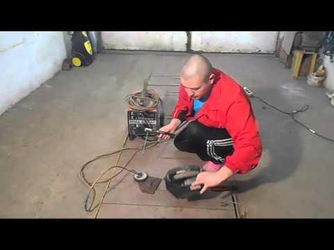 Как отремонтировать сварочные аппараты своими руками торрент