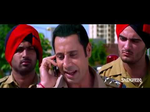 Latest Punjabi Comedy Movies | Binnu Dhillon | Jasvinder Bhalla | Yo Yo Honey Singh