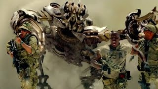Transformers 5: The Last Knight | official IMAX Partnership featurette (2017) Michael Bay by Movie Maniacs