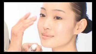 ALVIN GOH X BIOTHERM Ultra-Whitening Serum Ad