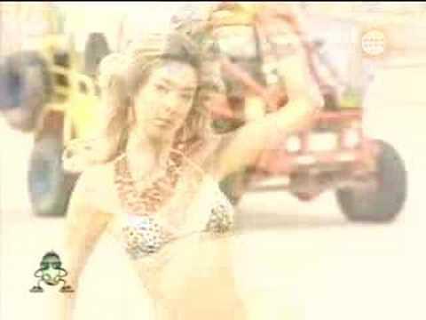 Tilsa Lozano en Bikini