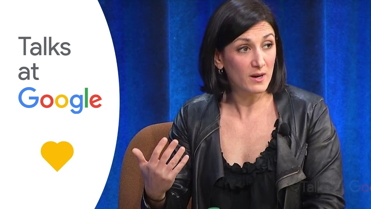 """Lauren Smith Brody: """"The Fifth Trimester""""   Talks at Google"""