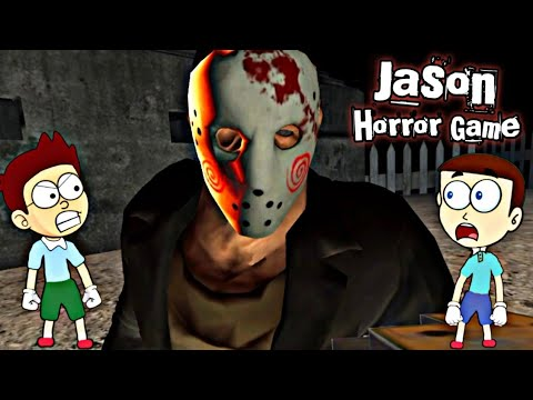 Evil Maniac - Jason Horror Game   Shiva and Kanzo Gameplay
