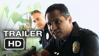 Nonton End Of Watch Official Trailer  2  2012  Jake Gyllenhaal Movie Hd Film Subtitle Indonesia Streaming Movie Download