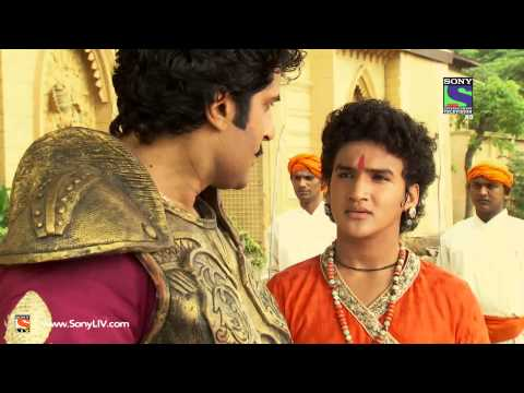 Bharat Ka Veer Putra - Maharana Pratap - Episode 248 - 24th July 2014 25 July 2014 02 AM