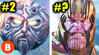 Video Most Powerful Marvel Villains From The Movies Ranked MP3, 3GP, MP4, WEBM, AVI, FLV Mei 2019