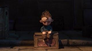 Die Boxtrolls - Teaser Trailer | HD