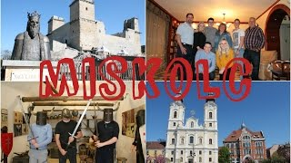 Miskolc Hungary  city photo : 24 hours in Miskolc, Hungary