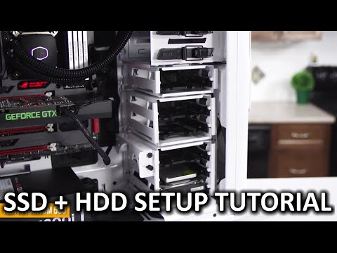 clips hdds pc pc-building ssds windows